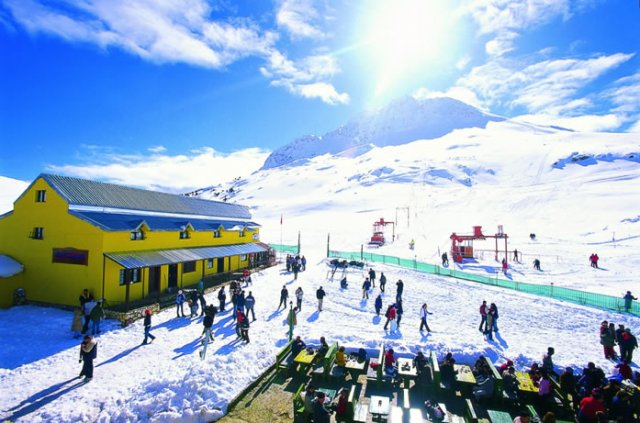 saklikent-ski-resort